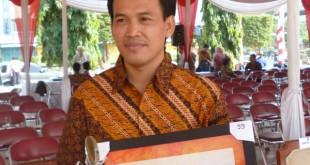 Wiji Suwarno, M. Hum.