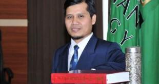Dr. Irfan Helmy