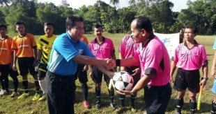 Rektor Cup 2015